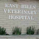 Veterinary Hospital Antioch CA east-hills-building